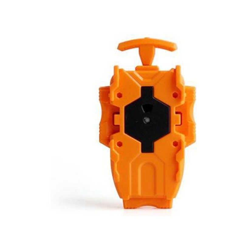 Спиннинг Топ bayblad Burst power String Launcher ручка для борьбы аксессуары Рождественский подарок для мальчиков для детей