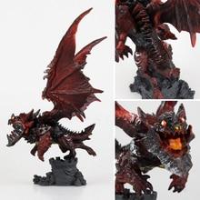 все цены на 20CM Neltharion Dragon Action Figure Toys Cartoon Game PVC Collection Model Gift Toy онлайн