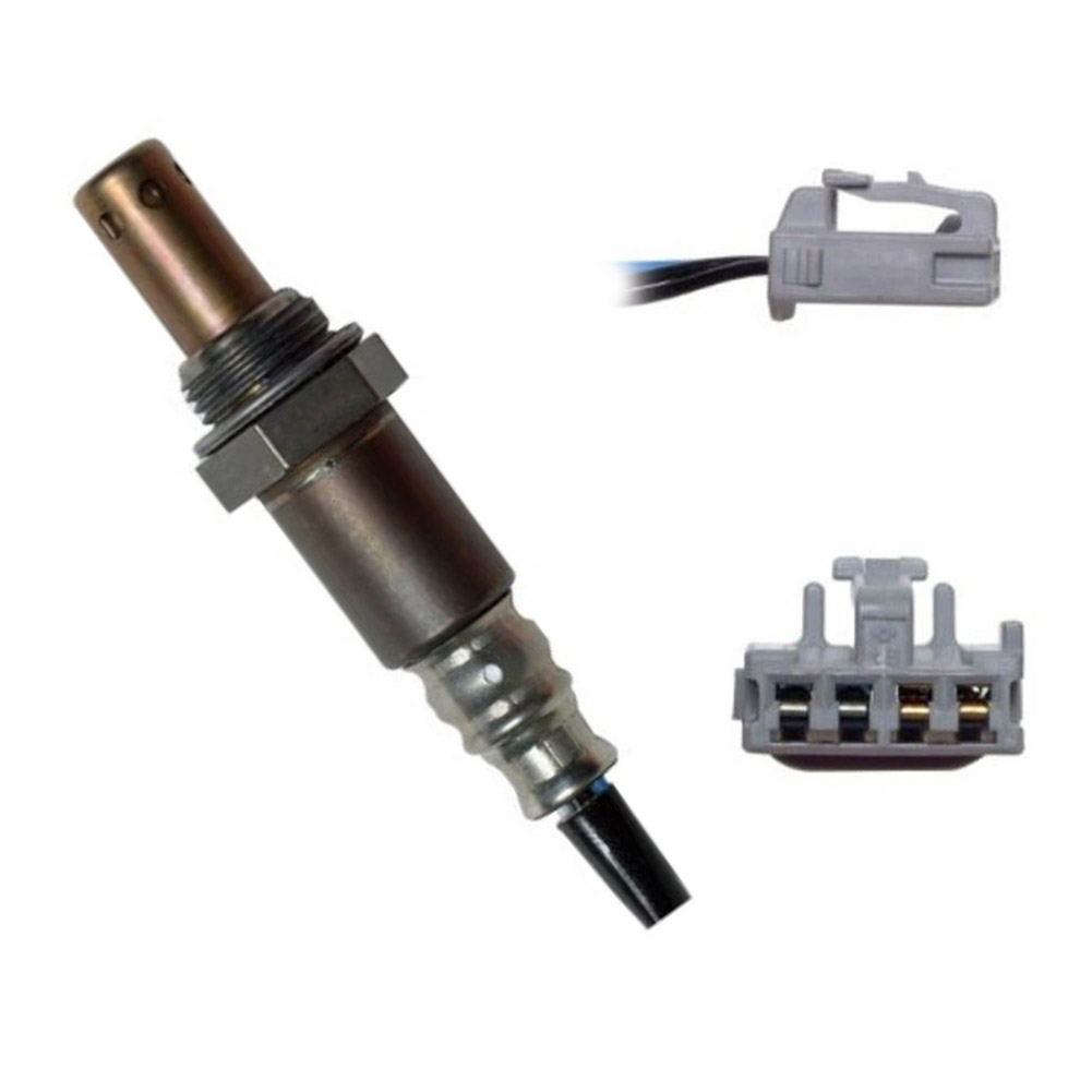89465-08030 New For Toyota Sienna Oxygen Sensor Bank 1 Sensor 2 Downstream Rear