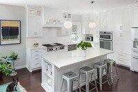 2017 фанеры туши твердой древесины модульная кухня мебель шкафы поставщиков Китай Лидер продаж