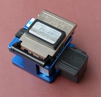 Brand New FC-6S Optical Fiber Cleaver,Fiber Optic Cleaver,High Precision Cleaver,Fiber Cutter