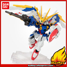 "Original BANDAI Tamashii Nations NXEDGE STYLE [MS UNIT] Action Figure - Wing Gundam (EW Ver.) from ""Gundam Wing: Endless Waltz""(China)"