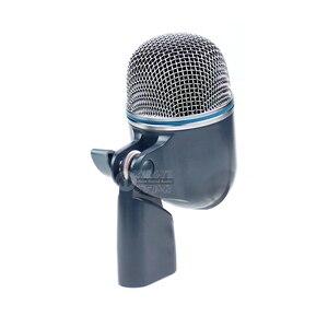 Image 4 - المهنية بيتا 52A 52 ركلة طبل ميكروفون ل BETA52A أداة باس مكبر للصوت عرض حي استوديو المرحلة قرع Snare هيئة التصنيع العسكري