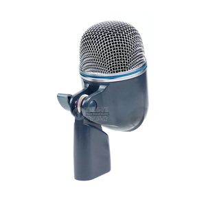 Image 4 - Professional BETA 52A 52 Kick Drum Microphone For BETA52A Instrument Bass Amplifier Live Show Stage Studio Percussion Snare Mic