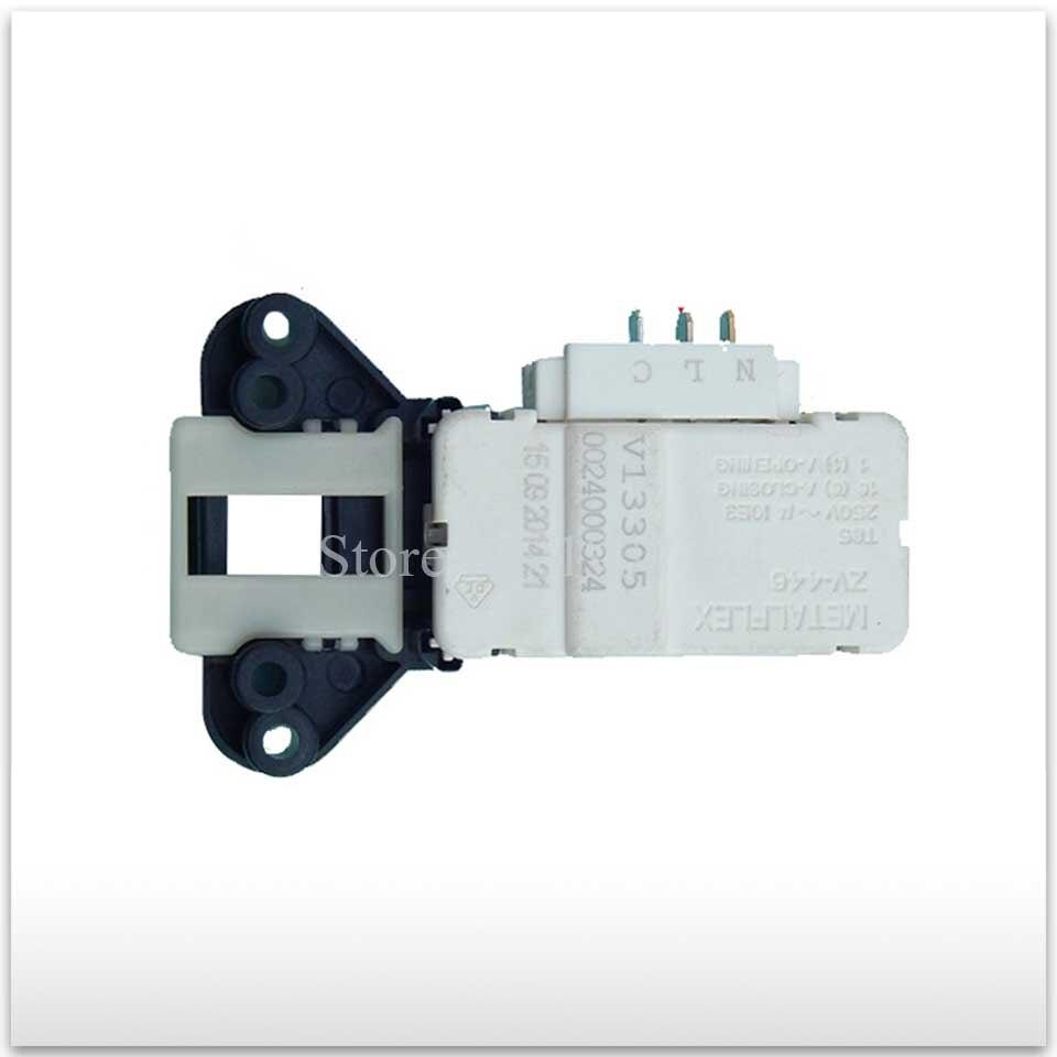1pcs New For Parts Time Delay Switch Door Lock 0024000324 METALFLEX ZV-446