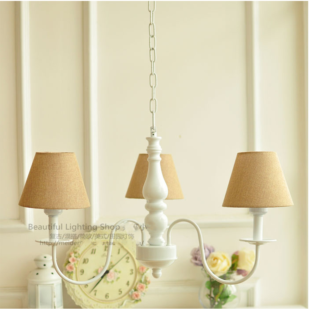 110V-240V E27 garden style Children chandeliers bedroom suspension luminaire 110v 240v e27 garden style children chandeliers bedroom suspension luminaire
