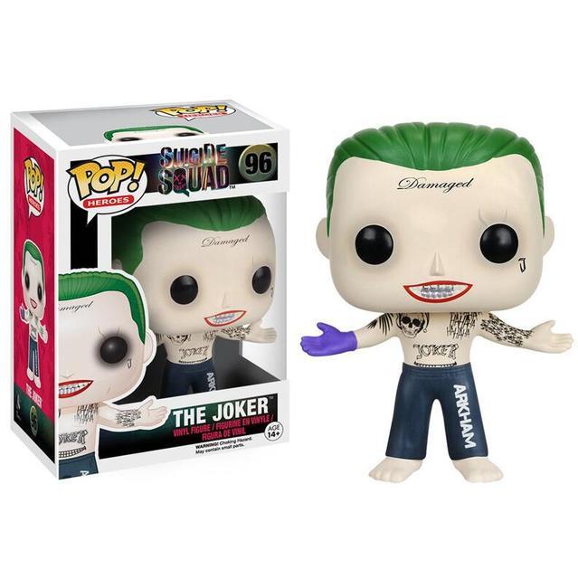 Funko Pop! Suicide Squad: The Joker – Nr 96
