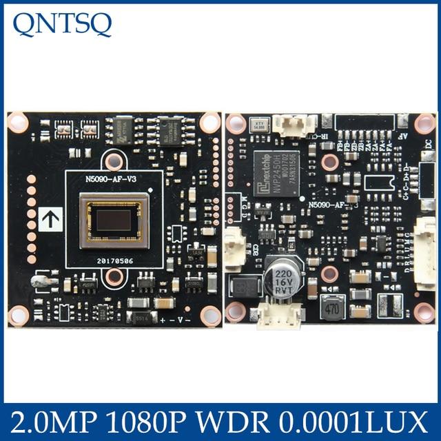 """1080 وعاء سوني 1/2. 8 """"IMX290/IMX327 NVP2450H CMOS مجلس 2MP 4in1 WDR StarlightCoaxial عالية الوضوح ، CCTV العهد ، السيدا ، TVI ، التناظرية كاميرا"""