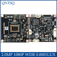 1080P SONY 1 2 8 IMX290 NVP2450H CMOS BOARD 2MP 4in1 WDR StarlightCoaxial High Definition FOR