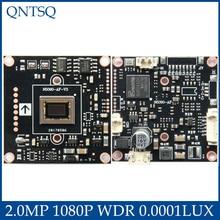"1080 p sony 1/2. 8 ""imx290/imx327 nvp2450h cmos placa 2mp 4in1 wdr starlightcoaxial de alta definição, cctv ahd, cvi, tvi, câmera analógica"