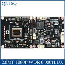 """1080P SONY 1/2.8 """"IMX290/IMX327 NVP2450H CMOS BOARD 2MP 4in1 WDR StarlightCoaxial alta definición, CCTV AHD,CVI,TVI, cámara analógica"""