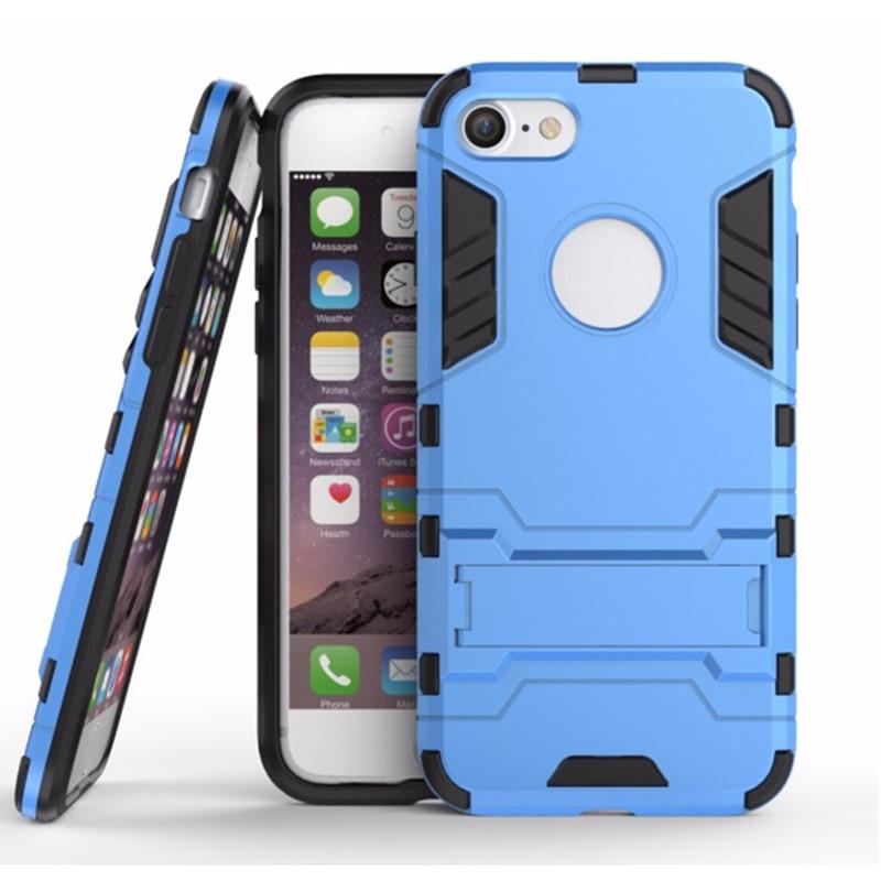 50pcslot Iron Man Case For IPhone 7 Case 7 Plus Anti