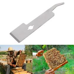 Нержавеющаясталь оборудования пчеловод Extractor улей скребок Инструменты для пчеловодства