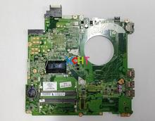 for HP ENVY 15-K Series 15T-K000 763586-501 763586-001 763586-601 UMA i5-4210U DAY11AMB6E0 Motherboard Mainboard Tested