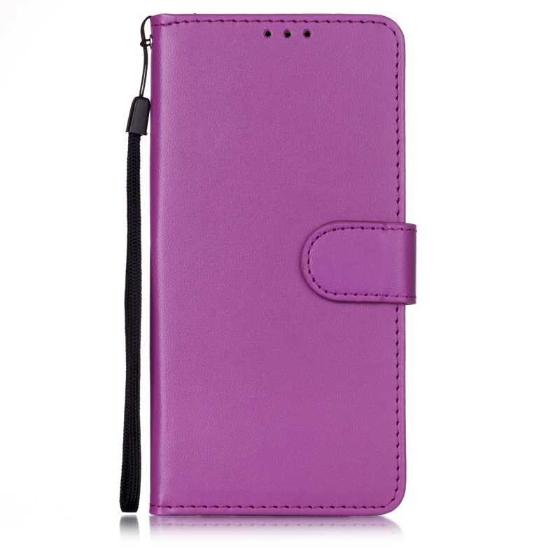 Pour Xiaomi Redmi K20 S2 housse souple en cuir Silicone étui à rabat pour Coque Xiaomi Pocophone F1 Coque de téléphone porte-carte magnétique