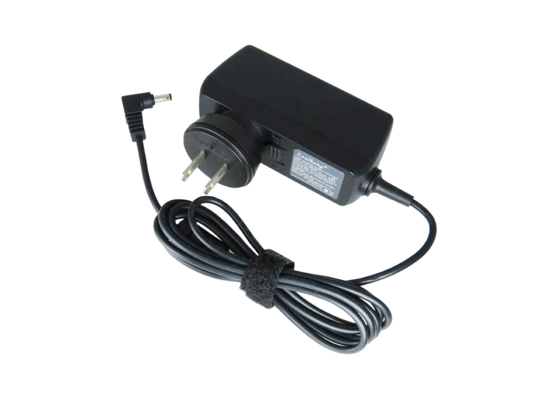 19V 1.75A 33W Laptop Ac Power Adapter Charger For Asus Vivobook S200 S200E S220 X200T X201E X202E F201E Q200E Us/Eu/Uk Plug