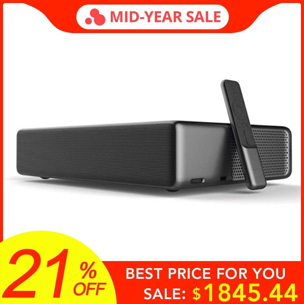 Xiaomi WEMAX ONE PRO FMWS02C ALPD 7000 Lumens projecteur Laser TV Home cinéma projecteur nouveau
