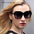 VEITHDIA TR90 Vintage Driving Sun glasses Polarized Ladies Designer Women Sunglasses Outdoor Eyewear Accessories Female 7015