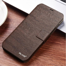 6.39 Cover For vivo X27 Case Flip Luxury Leather Wallet Phone X 27 Soft Silicone Back