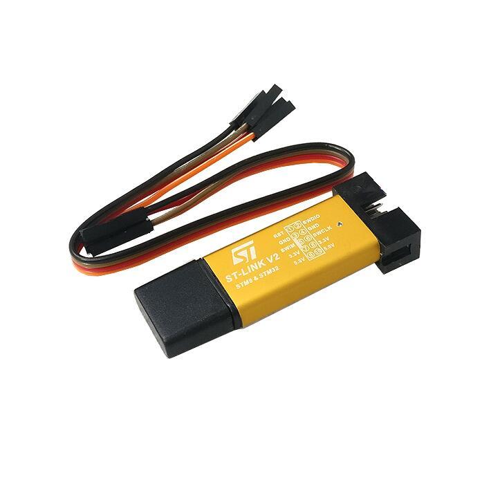 STLINK ST-LINK V2 STM8 STM32 Debugging emulator download cable