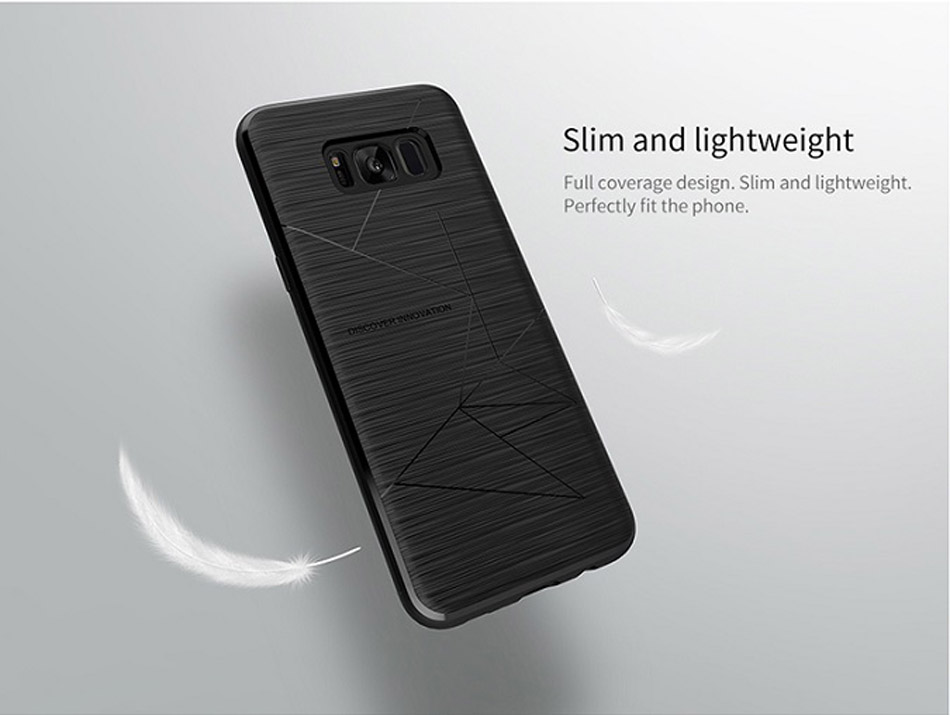 NILLKIN Magnetic Phone Cases For iPhone Xr Xs Max Soft Shockproof Case Cover For iPhone X 8 Xr Plus Cover Car Phone Holder Coque (7)