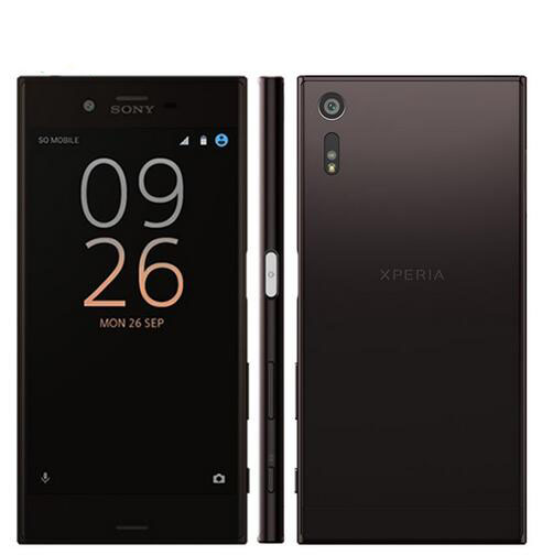 Sony Xperia XZ F8332/F8331 RAM 3 GB ROM 64 GB GSM double Sim 4G LTE Android Quad Core 5.2