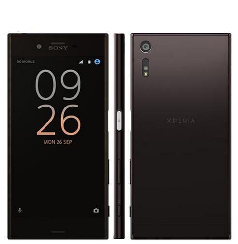 Sony Xperia XZ F8332/F8331 RAM 3 GB ROM 64 GB GSM double Sim 4G LTE Android Quad Core 5.2