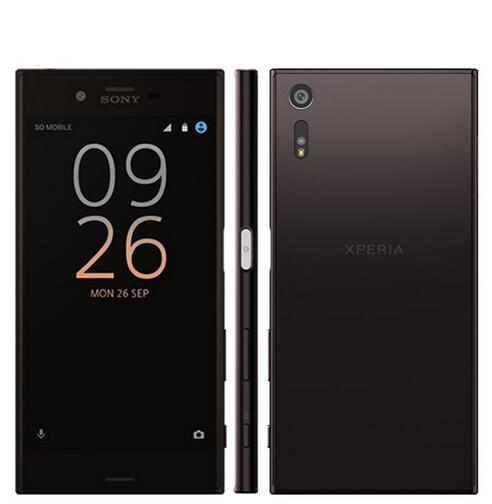 Sony Xperia XZ F8332/F8331 RAM 3 gb ROM 64 gb GSM Double Sim 4g LTE Android Quad core 5.2 23MP WIFI GPS 2900 mah