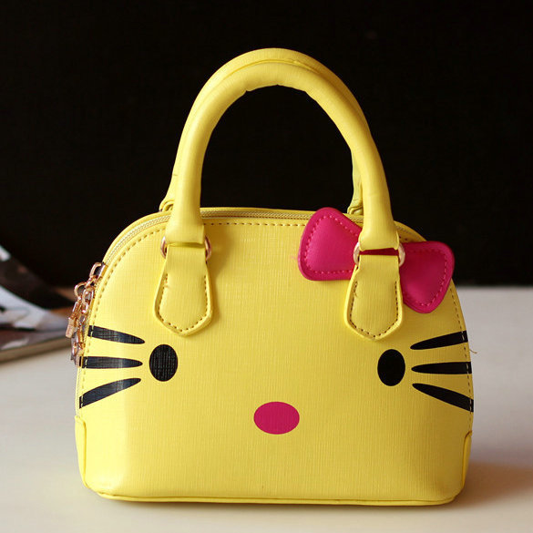 New designers mini cute bag children Bowknot handbag kids tote girls  Shoulder Bag mini bag wholesale e1e716cad78e4