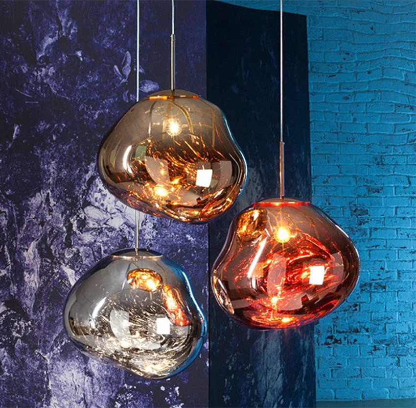Europe LED pendant light Vintage glass indoor lamp modern Hanging sitting dining room bar coffee shop decorated lighting fixture northern europe glass cage pendant light loft vintage birdcage pendant lights lamp metal glass hanging lamps for coffee shop bar