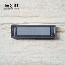 E & M 128*32 VFD Display Screen Panel SCM Vacuüm Fluorescerende Grafische Dot Matrix Chip NORITAKE MN12832JC 12832 8713