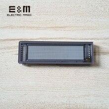 E & M Panel de pantalla 128x32 VFD, Chip de matriz de puntos fluorescente al vacío, NORITAKE MN12832JC 12832 8713