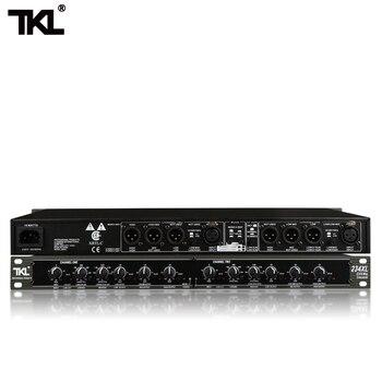 TKL مونو 4-Way كروس جودة عالية ستيريو 2/3 طريقة 234XL المهنية الموسيقية التعليم كروس كروس الإلكترونية كروس