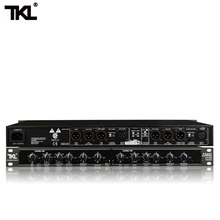 TKL Mono 4-Way Crossover High Quality Stereo 2/3 Way 234XL Professional musical instructment crossover Electronic crossover