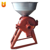 Hot Sale Peanut/Sesame Butter Making Machine Ginding Machine