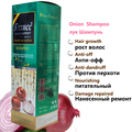 Hair Shampoo Anti-off Hair Growth Nourishing Anti dandruff Shampoo Onion Professional Care 500ml