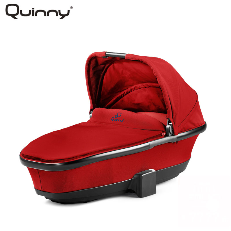 Quinny Baby Stroller Special Folding Sleeping Basket Moodd/buzz Handcart General Purpose basket