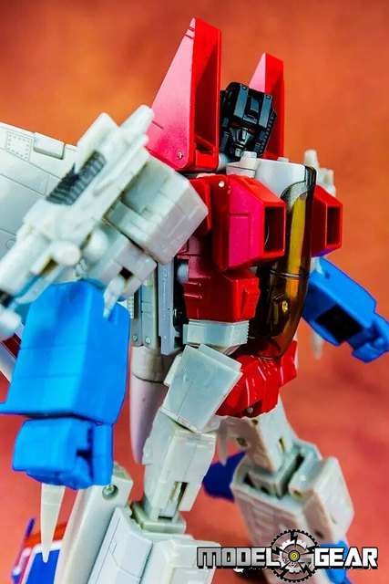 KUBIANBAO Transformation KBB MP11 TF Starscream Robot Action Figure