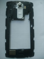 2PCS G4 Original New Replacement For LG G4 H811 H810 Back Rear Frame Bezel Housing Camera