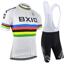 Bxio ciclismo establece salopette mountain bike velo bicicleta maillot ciclismo pro tour italie cuissard cycliste equipe bx-0209w-048