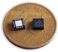 50pcs/lot  ADXL335BCPZ ADXL335BCP ADXL335 335B QFN16 New and original
