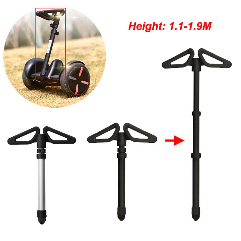 New Hot High Quality Adjustable Handlebar With Bracket For Ninebot MINI PRO Segways Mini Scooter Bracket Handle Bracket Parts