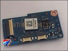 Подлинная Для DELLLatitude E6430S Контроллер Картона wCable 3MW70 LS-7746P