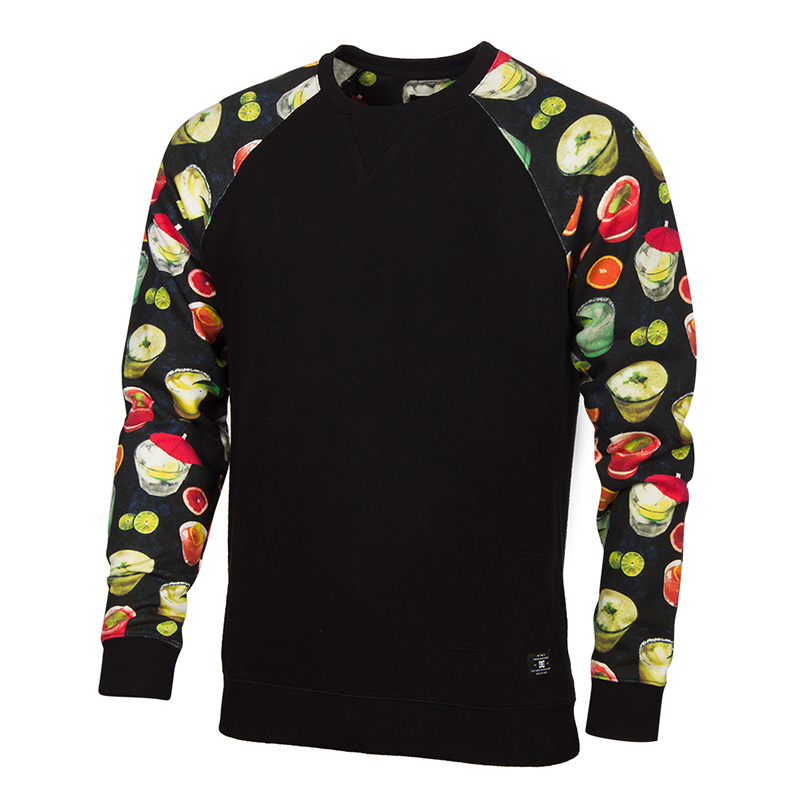 Male Sweatshirt  EDYFT03274-KVJ1 sports and entertainment for men sport clothes available from 10 11 dc cycling jersey edyft03274 kvj1