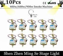 10 einheiten 400 watt/600 watt/900 watt nebelmaschine zubehör pumpengestänge pumpen kunststoff joint elektromagnetische pumpe nebelmaschine