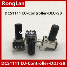 [Белла] New-ORIGINAL-Mic-Level-Potentiometer-DCS1111-For-DJ-Controller-DDJ-SB -- 10 шт./партия(China)