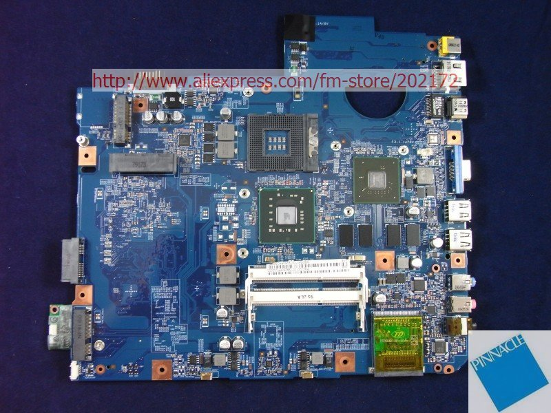 MBP5601007 Motherboard for ACER ASPIRE 5738 5338 MB.P5601.007 JV50-MV 48.4CG01.011 50 4cg15 001 lcd cable with touch screen port fit for acer 5738 5338 5538 5542 5536 series laptop motherboard