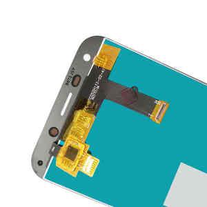 Image 4 - Zte 블레이드 a6/a6 라이트 a0620 a0622 전체 lcd 디스플레이 터치 스크린 디지타이저 센서 어셈블리 a6 a6lite 디스플레이 용 프레임이있는 lcd