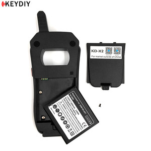 Image 5 - Newest KEYDIY KD X2 Car Key Garage Door Remote Generater/Chip Reader/Frequency Tester/Access Card Copier With KD900 Remotes
