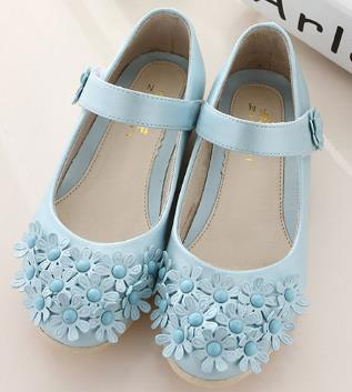 shoes leather shoes 257